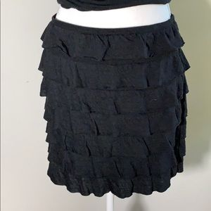 Max Studio Adorable Ruffle Mini.
